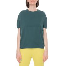 Футболка женская  Цвет:зеленый Артикул:0579614 1