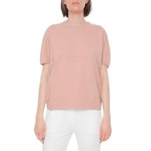 Футболка женская  Цвет:розовый Артикул:0579614 1