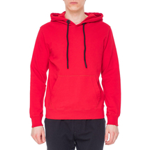 Худи мужское  Цвет:красный Артикул:0978282 1