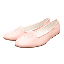 Балетки женские  Цвет:розовый Артикул:0262009 1