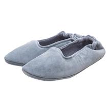 Туфли домашние женские  Цвет:голубой Артикул:0261925 1