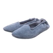 Туфли домашние женские  Цвет:синий Артикул:0261925 1