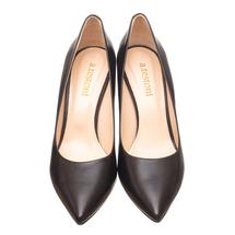 Туфли женские  Цвет:черный Артикул:0262033 2