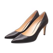 Туфли женские  Цвет:черный Артикул:0262033 1