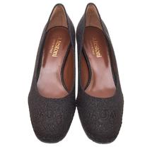 Туфли женские  Цвет:черный Артикул:0262040 2