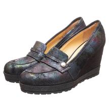 Туфли женские  Цвет:мультиколор Артикул:0262046 1