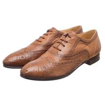 Туфли женские  Цвет:коричневый Артикул:0262090 1