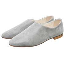 Туфли женские  Цвет:серый Артикул:0262086 1