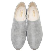 Туфли женские  Цвет:серый Артикул:0262086 2