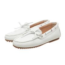 Мокасины женские  Цвет:белый Артикул:0262114 1