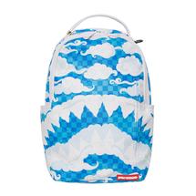 Рюкзак  Цвет:голубой Артикул:0167943 1
