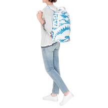 Рюкзак  Цвет:голубой Артикул:0167943 2