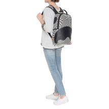 Рюкзак  Цвет:черный Артикул:0167959 2
