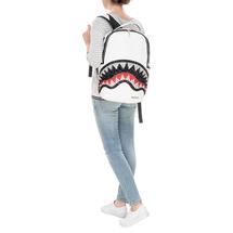 Рюкзак  Цвет:белый Артикул:0167964 2