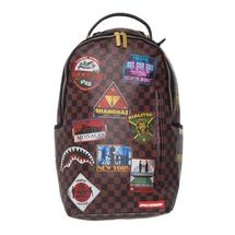 Рюкзак  Цвет:коричневый Артикул:0167971 1