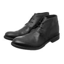 Ботинки мужские  Цвет:черный Артикул:0359834 1