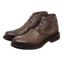 Ботинки мужские  Цвет:коричневый Артикул:0359835 1