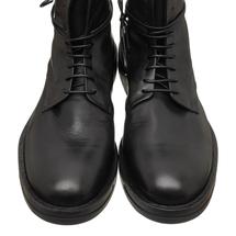 Ботинки мужские  Цвет:черный Артикул:0359836 2