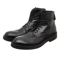 Ботинки мужские  Цвет:черный Артикул:0359836 1