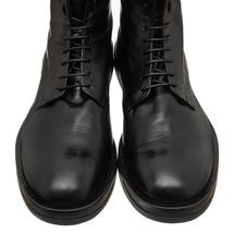 Ботинки мужские  Цвет:черный Артикул:0359837 2
