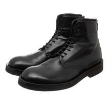 Ботинки мужские  Цвет:черный Артикул:0359837 1