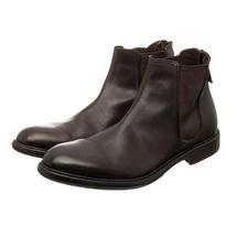 Ботинки мужские  Цвет:коричневый Артикул:0359839 1