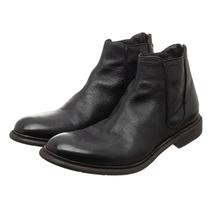 Ботинки мужские  Цвет:черный Артикул:0359840 1