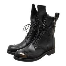 Ботинки женские  Цвет:черный Артикул:0262213 1