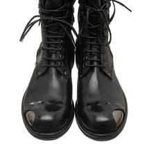 Ботинки женские  Цвет:черный Артикул:0262213 2