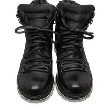 Ботинки женские  Цвет:черный Артикул:0262224 2