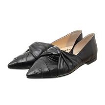 Туфли женские  Цвет:черный Артикул:0262196 1
