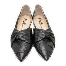 Туфли женские  Цвет:черный Артикул:0262196 2