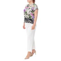 Блуза женская PIERO MORETTI Цвет:зеленый Артикул:0579706 2