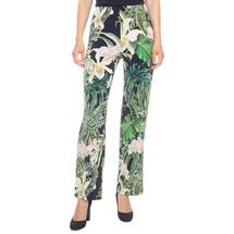 Брюки женские  Цвет:зеленый Артикул:0580170 1