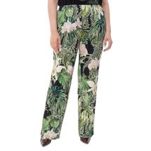 Брюки женские  Цвет:зеленый Артикул:0580171 1
