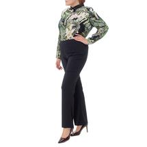 Брюки женские  Цвет:черный Артикул:0580185 2