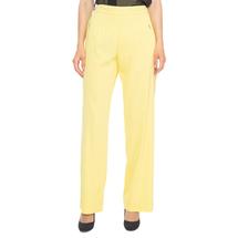 Брюки женские  Цвет:желтый Артикул:0580187 1