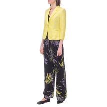 Жакет женский  Цвет:желтый Артикул:0580089 2