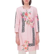 Кардиган женский  Цвет:розовый Артикул:0580087 1
