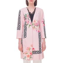 Кардиган женский  Цвет:розовый Артикул:0580088 1
