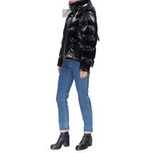 Куртка женская  Цвет:черный Артикул:0661394 2