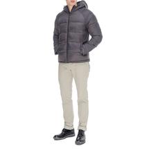 Куртка мужская  Цвет:серый Артикул:0863173 2