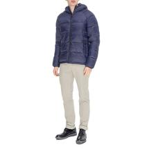 Куртка мужская  Цвет:синий Артикул:0863173 2