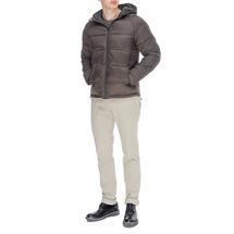 Куртка мужская  Цвет:хаки Артикул:0863173 2