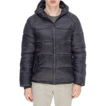 Куртка мужская  Цвет:черный Артикул:0863173 1