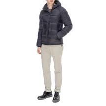 Куртка мужская  Цвет:черный Артикул:0863173 2