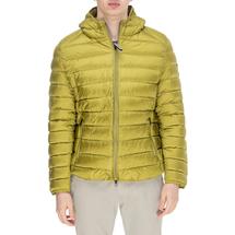 Куртка пуховая мужская  Цвет:салатовый Артикул:0863175 1