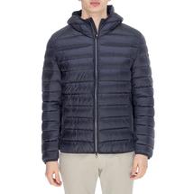 Куртка пуховая мужская  Цвет:синий Артикул:0863175 1