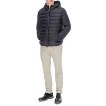 Куртка пуховая мужская  Цвет:черный Артикул:0863175 2