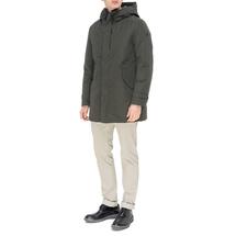 Куртка пуховая мужская  Цвет:зеленый Артикул:0863178 2